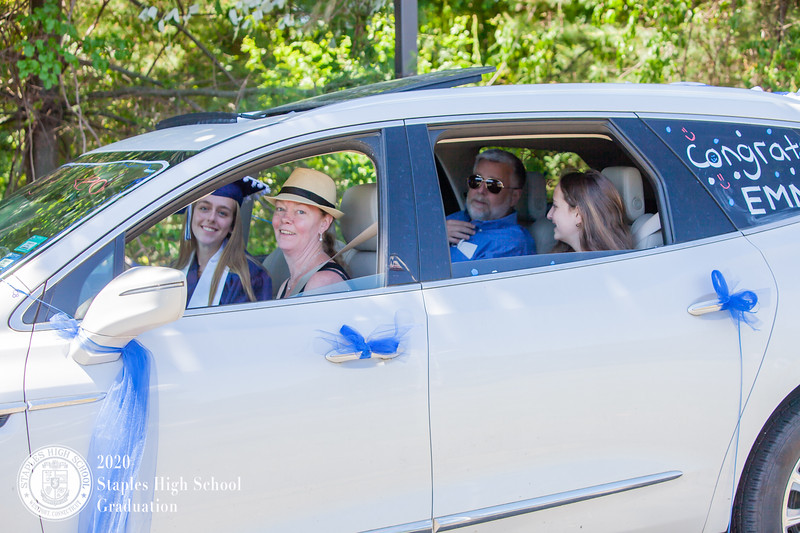 Dylan Goodman Photography - Staples High School Graduation 2020-235.jpg