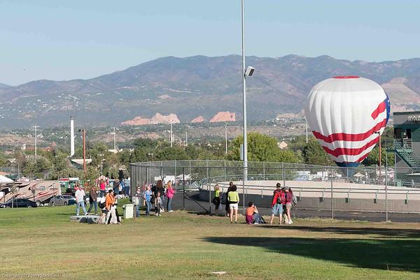 Colorado Springs Balloon Classic