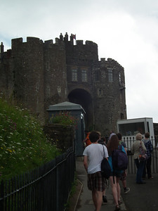 Summer Camp at Dover Castle
