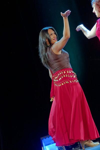 Danseuse 13