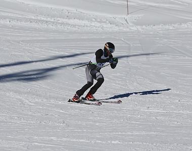 SHS Skiing