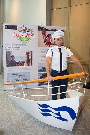 Cruise Academy & Destination Showcase (Day 3)