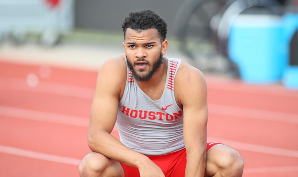UH Outdoor Track 2019