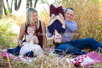 McKay Lake Family Portraits