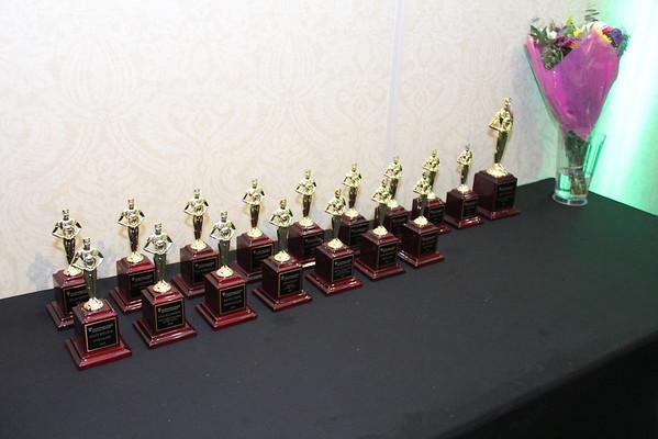 2014 Northwestern Mutual Awards Banquet