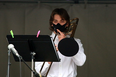 22 May Jazz Concert