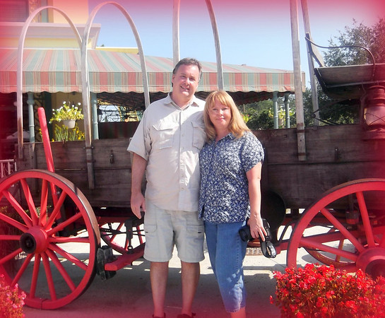09.02.12~The Villages with Rich and Donna