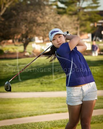 2014 0421 Golf Portraits