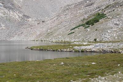 Goat & Baptie Lake