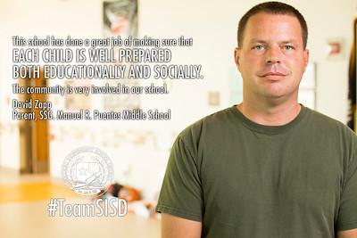 SPC Manuel R. Puentes Middle School