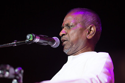 Illayaraja Concert  - No Watermark - For Media