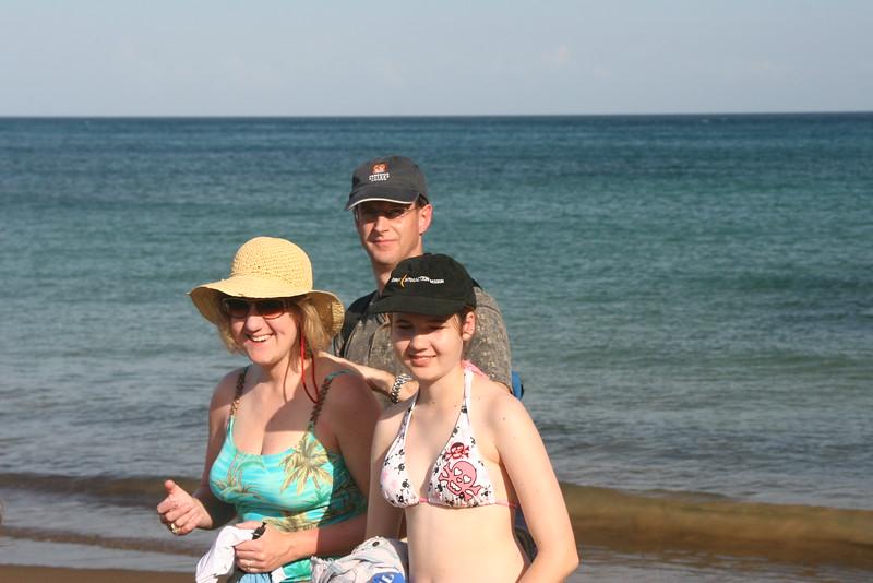 2007-02-20-0005-Galapagos with Hahns-Day 4, Floreana-Debby-Audrey-Curtis.JPG