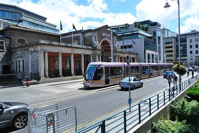 Harcourt Street Line