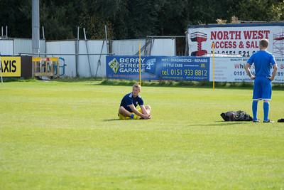 Bootle 3 Ashton Athletic 2