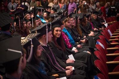 Marri's Graduation