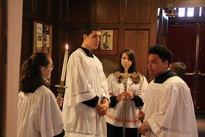 St. Joseph 160th Anniversary