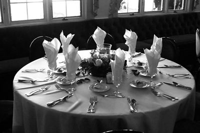 Location, Place Settings and More