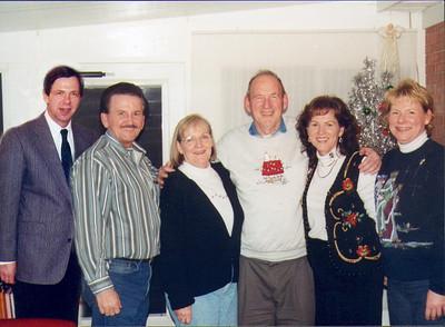 2001 Christmas in Ohio 2001