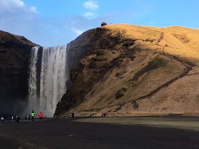 Iceland Phone Pics