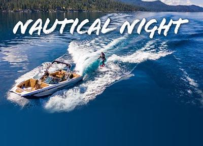Ice Bears (2) v Fayetteville (3) (OT) 02-22-2020 Nautical Night