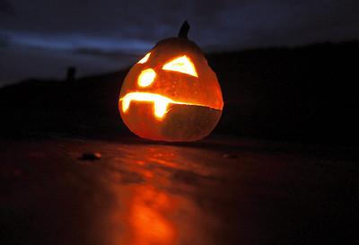 Snowdonia October 2009