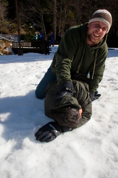 2010 - Jan - 15-17 - Jr High Winter Retreat-6652