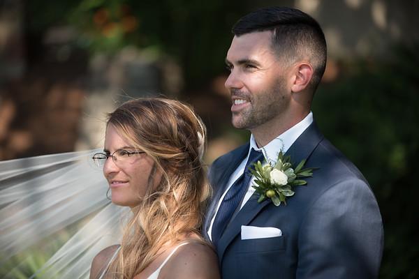 Kristen & Jason's Wedding