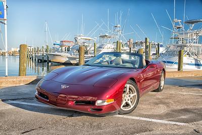 DG Corvette