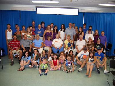 Family Picnic - 2006