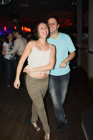 I Love (Dance) parties