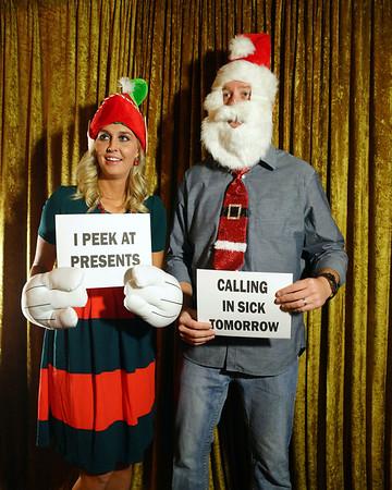 Coryell Christmas
