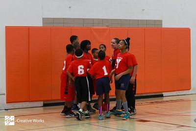 12/28/14  - Newark YMCA U12 (Travel Team)