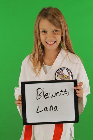 Lana Blewett