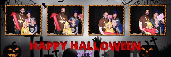 10.31.19 Haynes Landing Halloween Party (K)