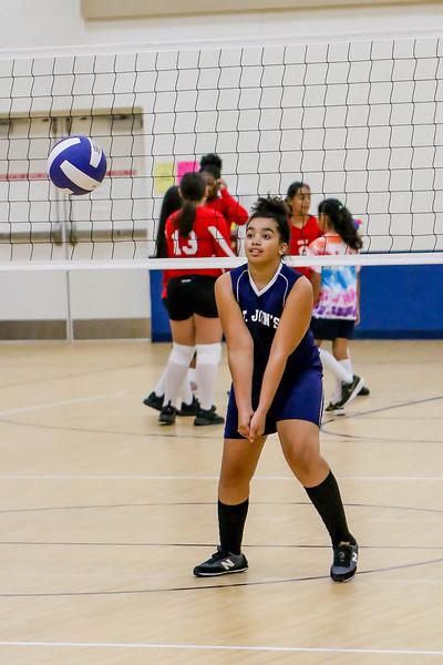 SJE Soccer & Volleyball