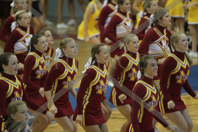 2010 West Cheer Camp