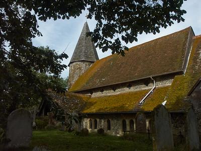 St John, Piddinghoe