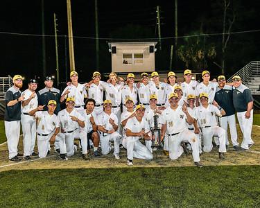 2018 Catholic Challenge Baseball Results