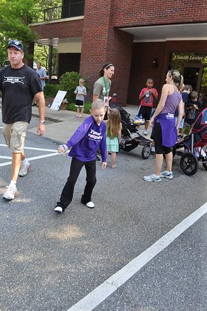 First Annual Tumor Trooper Run/Walk Columbus