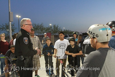 Skate Park MPD Meeting 2-24-2016