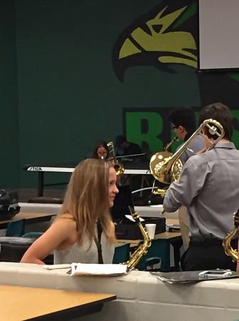 Jazz 2016-2017