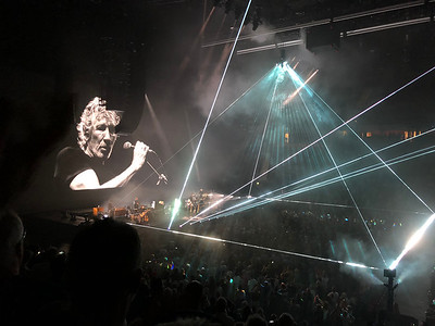 Roger Waters - Manchester Arena 2018