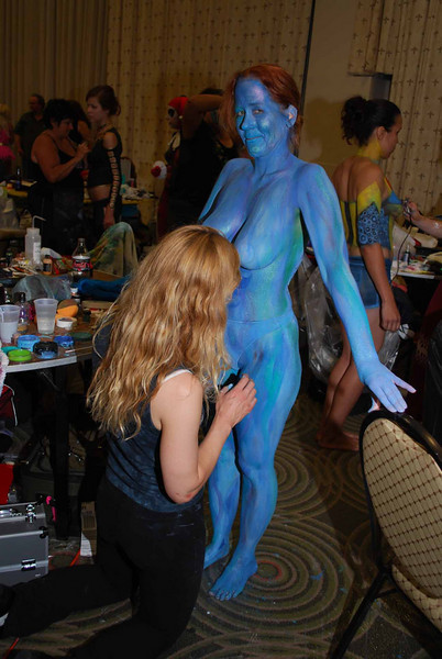 Face and Body Art International Convention 2009_0321.jpg