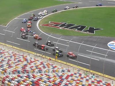 LEGEND MILLION ... the race