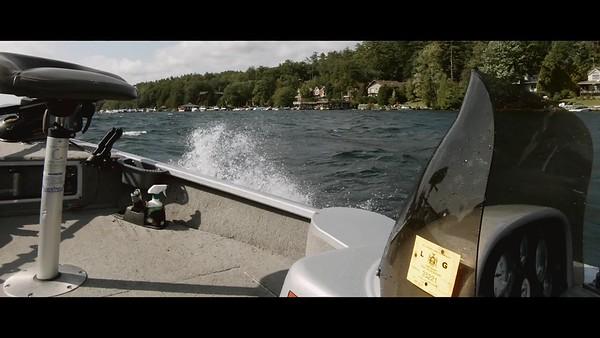 Lake George 2020