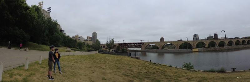 Minneapolis: July 7, 2021 (9:30 am)