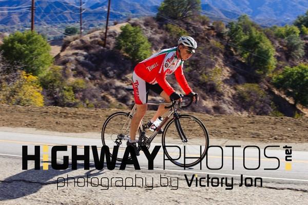 Sun 12/1/13 Cyclists