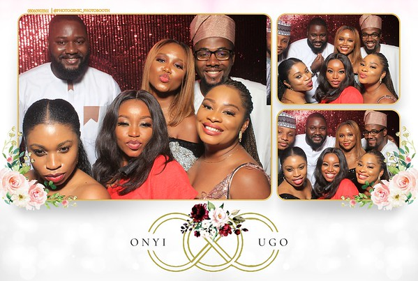 Onyi & Ugo's Wedding