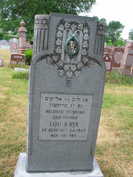 Lou Kaye