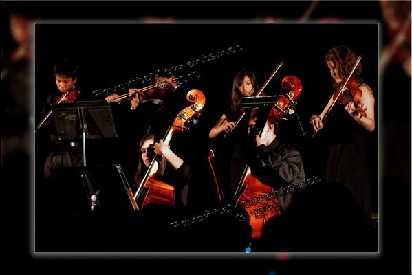 Ketcham 2009 Holiday Prism Concert